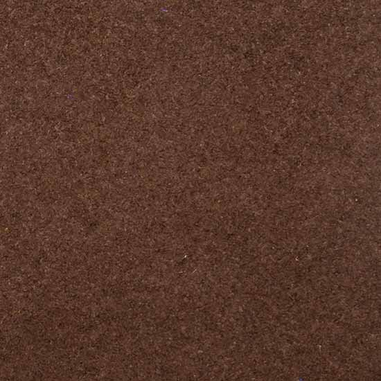 suede dark brown