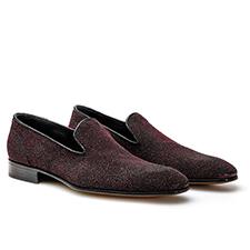 Casanova - Pantofola Elegante Uomo