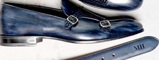 scarpe sposo uomo incisioni personalizzabili