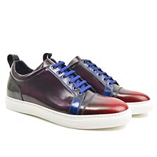 Pietro - низкие кроссовки